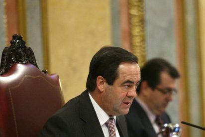"""La Fiscalía no atribuye """"conducta delictiva alguna"""" a Bono"""