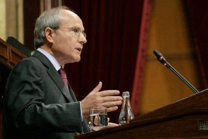 Montilla defiende la vigencia y legitimidad del Estatut
