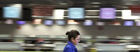 Irlanda impondrá restricciones a todos los vuelos en el auropuerto de Dublín