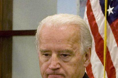 Joe Biden, en el Parlamento Europeo