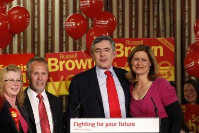 Brown se estrena como candidato con un desafío a los sondeos para intentar sellar el cuarto mandato laborista