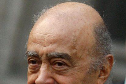 Al Fayed vende los almacenes Harrods a la familia real qatarí