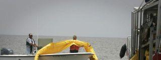 BP tardará dos días en ofrecer una nueva solución a la fuga de petróleo