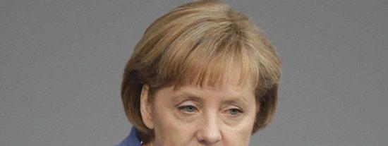 Merkel se juega su futuro en las elecciones de este domingo