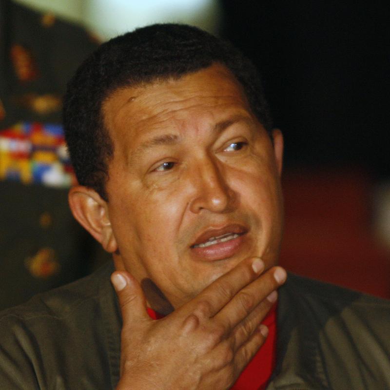 Chávez anuncia la próxima firma de un convenio petrolero de 40.000 millones