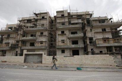 Israel derribará numerosos edificios de colonos en Cisjordania