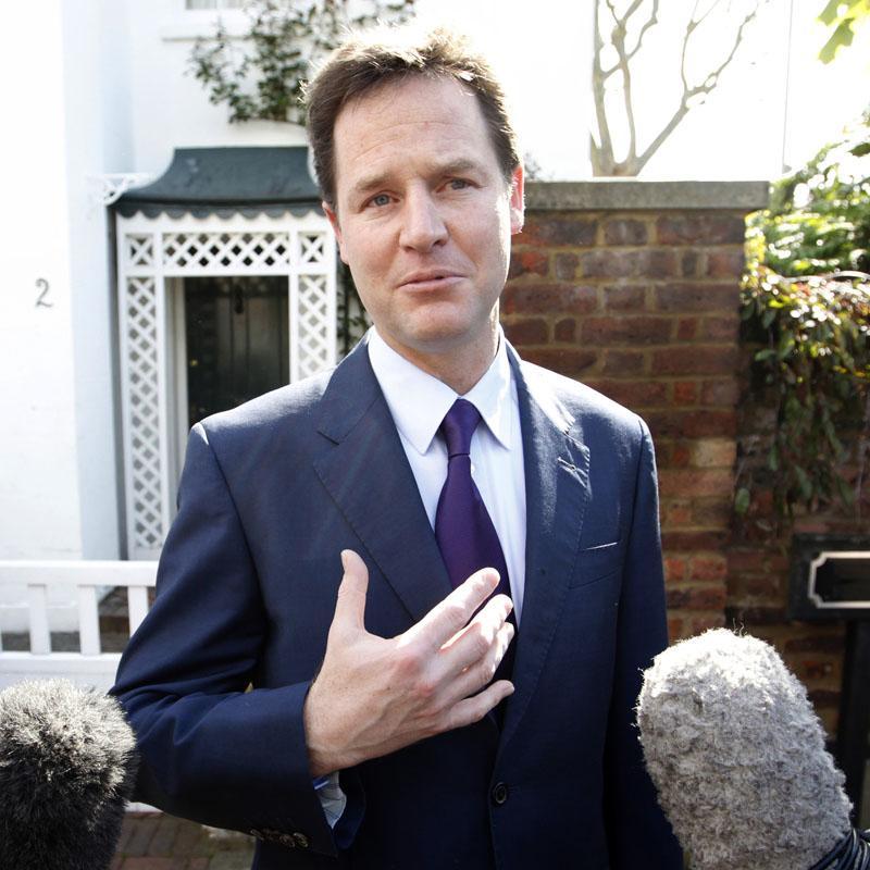 Los partidos británicos esperan resolver la negociación en 24 horas