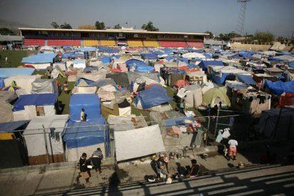 """Cruz Roja en Haití dice que la situación aún es """"crítica"""""""