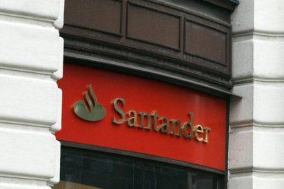 """El Santander dice que las medidas de Zapatero """"van en la buena dirección"""""""