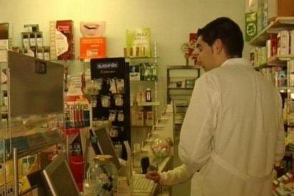 La crisis provoca un descenso de farmacias de 24 horas