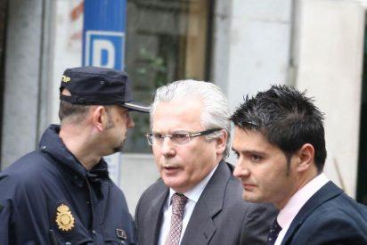 Garzón pide al Tribunal Supremo que reconsidere las pruebas rechazadas por Varela