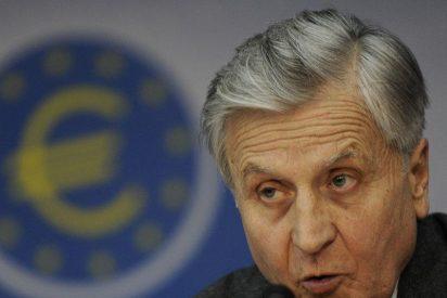 El BCE retirará la liquidez adicional producto de la compra de deuda pública