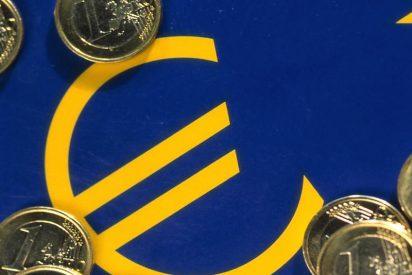 El euro marca mínimos desde octubre de 2008
