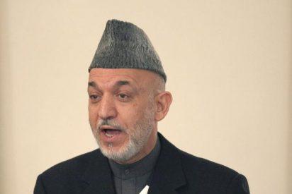 Karzai viaja a Londres para reunirse con Cameron