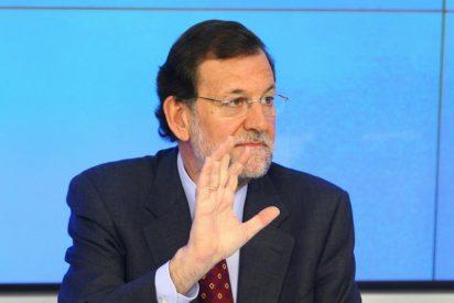Rajoy pide recortar en RTVE y sindicatos en lugar de en pensiones