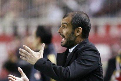 """Guardiola: """"Hay que ganarse el derecho a ser campeones"""""""