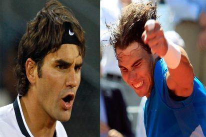 Nadal vs Federer, otra final soñada en Madrid