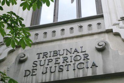 'El Bigotes' declara ante el juez Antonio Pedreira