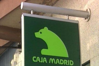 Caja Madrid firma un acuerdo de sale and leaseback para su sede en Las Rozas