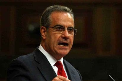 """Corbacho: el Gobierno no contempla subir impuestos """"de momento"""""""