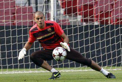 """Casillas: """"Considero muy acertada la decisión de llevar a Valdés"""""""