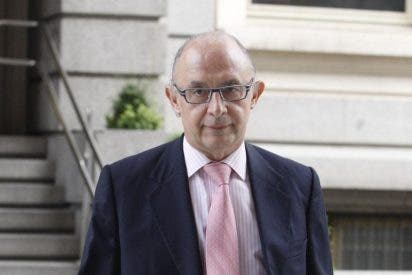 PP dice al Gobierno que los ricos en España son todos los ciudadanos