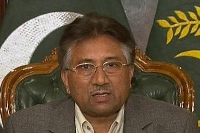 Musharraf quiere volver a la política