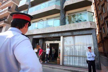 Prisión sin fianza para la parricida de Lloret de Mar