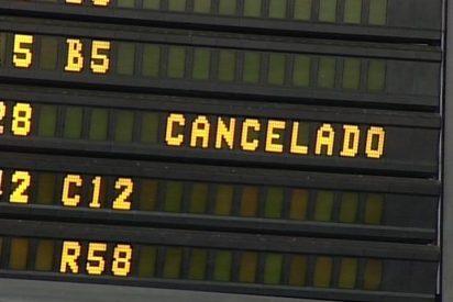 """La UE adopta medidas más """"flexibles"""" para minimizar el cierre de aeropuertos"""