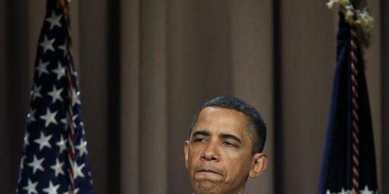 Obama culpa del vertido de crudo en el golfo de México a BP