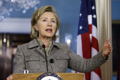 Clinton insta a China a que facilite el acceso a las empresas estadounidenses