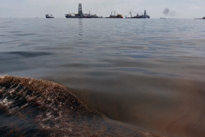 BP se compromete a pagar 75 millones de doláres por el vertido