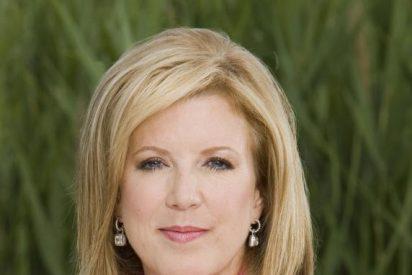 Susan Docherty, nueva vicepresidenta de Ventas Operacionales Internacionales de General Motors