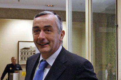 Ocaña descarta por completo un aumento de los fondos europeos