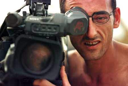 El fotoperiodista argentino Walter Astrada, IX Premio Miguel Gil de Periodismo