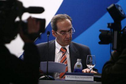 El BCE dice que la compra de bonos es temporal