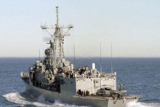La Marina israelí se prepara para recibir a la flota humanitaria