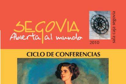 Segovia celebra hoy una conferencia sobre el descubrimiento del arte y la cultura española en América