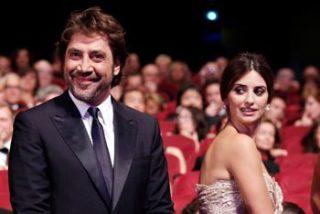 Javier Bardem y Penélope Cruz: una declaración de amor de cine