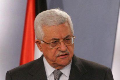 Abbas asegura que Netanyahu no es un socio válido para la paz