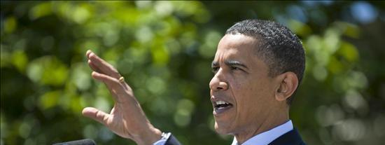 La Casa Blanca suspende nuevas exploraciones e intensifica la respuesta al vertido