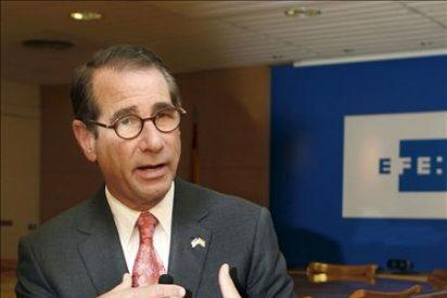 """EEUU dice confiar en la economía española, aunque ve necesario """"liderazgo"""""""