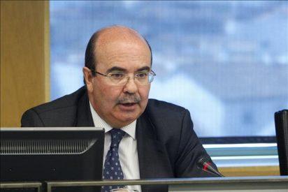 """Gaspar Zarrías dice que """"donde gobierna el PP, la corrupción florece como por esporas"""""""