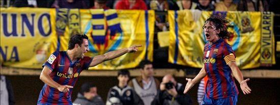 1-4. El Barcelona se olvida del Inter y se mantiene arriba con firmeza