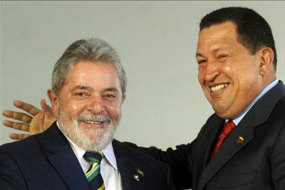 "Alejandro Sanz afirma que ""odia"" a Chávez, pero que le ""gusta"" Lula da Silva"