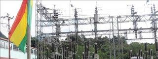 Morales nacionaliza eléctricas bolivianas en medio de una ruptura con los sindicatos