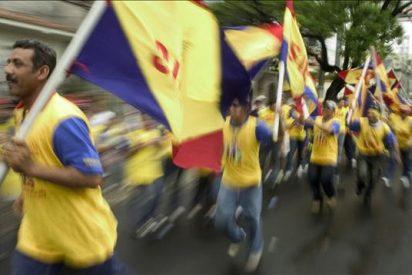 Latinoamérica pide en el Día del Trabajo cambios salariales, sociales y políticos
