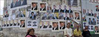 Comienza la primera fase de las elecciones municipales en el Líbano