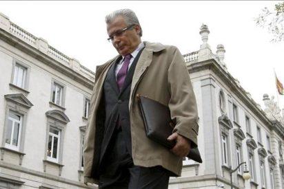 El Supremo interroga el jueves a 2 testigos en la causa contra Garzón por cobros de Nueva York