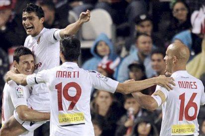 1-3. El Mallorca aguanta su puesto de Champions y aleja de Europa al Athletic